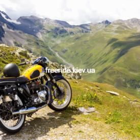 Як обрати свій перший мотоцикл?