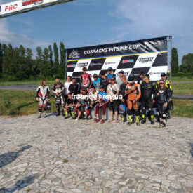 Cossacks Pitbike Cup 2021